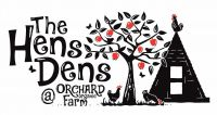 The Hen's Dens at Orchard Organic Farm